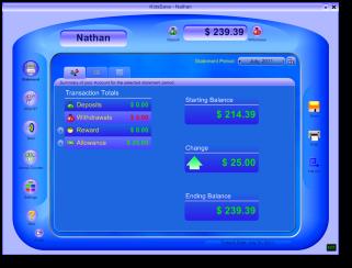 KidsSave for Mac full screenshot