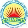 Raised for Richness Nappa Gold award