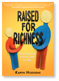 Raised for Richness Product Image